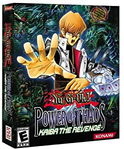 Yu-Gi-Oh Power of Chaos: Kaiba the Revenge - PC