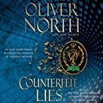 Counterfeit Lies | Oliver North,Bob Hamer