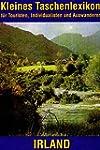 Irland: Taschenlexikon f�r Touristen,...
