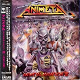 Animetal Marathon 3: Tsuburaya Pro by Animetal (1998-10-21)