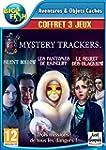 Mystery Trackers 5 + Mystery Trackers...