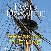 Breaking the Line | David Donachie