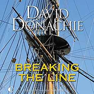 Breaking the Line Audiobook