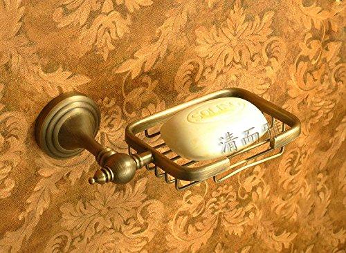 rame-cestello-di-sapone-europeo-antico-bagno-porta-saponetta