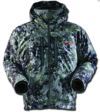 Sitka Gear Mens Incinerator Insulated Jacket by Sitka Gear