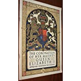 The Coronation of Her Majesty Queen Elizabeth II. 2nd June 1953. Approved Souvenir Programme.