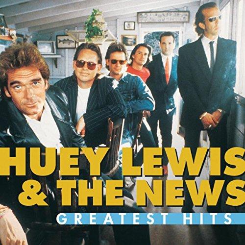 Huey Lewis and The News - Jacob's Ladder