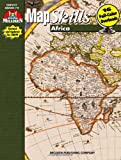 img - for Map Skills - Africa book / textbook / text book
