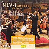 Symphonie N°39 - Symphonie N°40