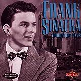 echange, troc Frank Sinatra, Happy Days of Rock'N'Roll - Young Blue Eyes