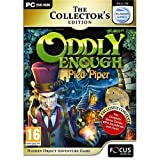 Oddly Enough: Pied Piper Collector's Edition (PC DVD) (PEGI Rating: Ages 16 and Over)