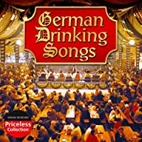 German Drinking Songs by Collectables Records