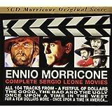 Complete Sergio Leone Movies (5CD)