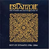 echange, troc Estampie - Best of 1986-2006