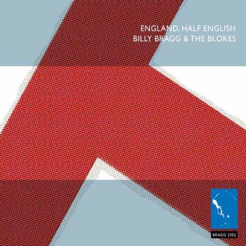 England-Half-English-Billy-Bragg-CD