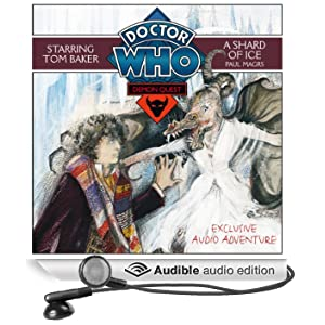 Doctor Who: Demon Quest 3 - A Shard of Ice (Unabridged)
