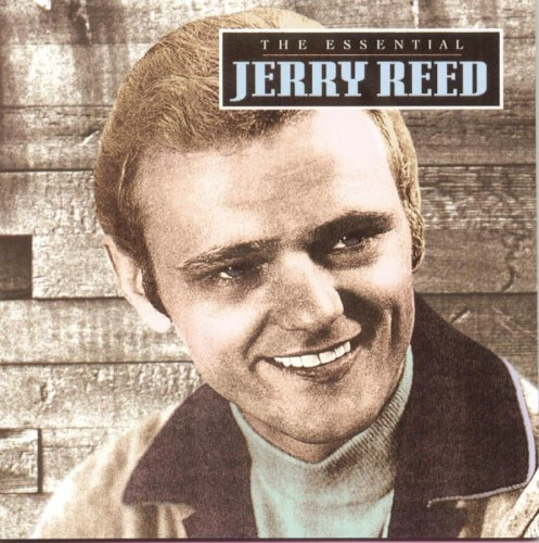 Ray Charles - The Essential Jerry Reed - Zortam Music