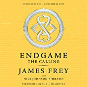 Endgame: The Calling | James Frey