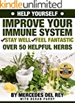 Help Yourself: Improve Your Immune Sy...