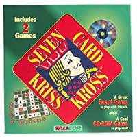 Talicor Seven Card Kriss Kross