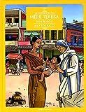 Les Chercheurs de Dieu, Tome 1 : Mère Teresa, Don Bosco, Matteo Ricci