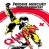 Queen + Freddie Mercury Tribute Concert 10 Anniversary Edition [DVD] [Import]