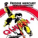 Queen +: The Freddie Mercury Tribute...