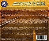 Eric Clapton - 60 Top-Hits: Milestones in Music