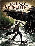 The Last Apprentice: Rage of the Fallen (Book 8)