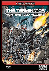 Terminator:Hunters and Killers