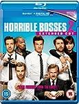 Horrible Bosses 2 [Extended Cut] [Blu...