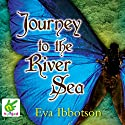 Journey to the River Sea Audiobook by Eva Ibbotson Narrated by Penelope Rawlins