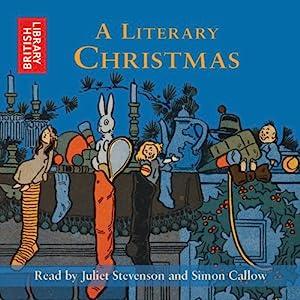 A Literary Christmas Audiobook