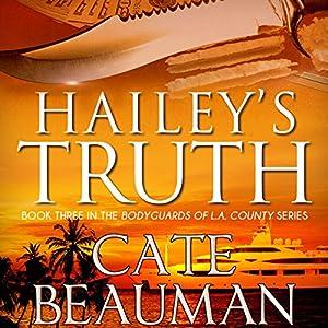 Hailey's Truth Audiobook