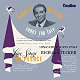 echange, troc Robert Merrill, Richard Tucker, Jan Peerce - Songs You Love / Songs From Sunny Italy