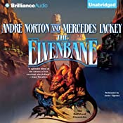 The Elvenbane | [Andre Norton, Mercedes Lackey]