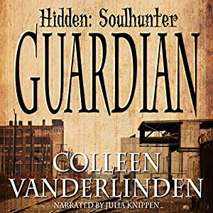 Guardian Audiobook