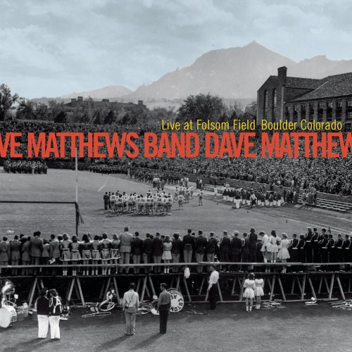 Dave Matthews Band - Live At Folsom Field Boulder Colorado (Disc 1) - Zortam Music