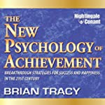 The New Psychology of Achievement: Br...