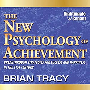 The New Psychology of Achievement Rede