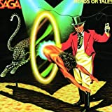 Heads Or Tales By Saga (1994-08-01)