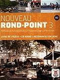 Nouveau Rond-Point 3 (Fle- Texto Frances)