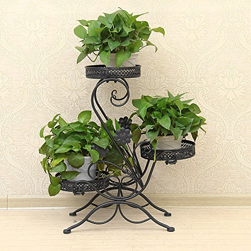 3-tiered-scroll-decorative-black-metal-garden-patio-standing-plant-flower-pot-rack-display-stand-hol