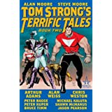 Tom Strong's Terrific Tales 2par Alan Moore