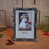 set europee battente retrò per foto bambini creativi photo frame cornici coreano nozze foto ritratto di famiglia Photo Frame