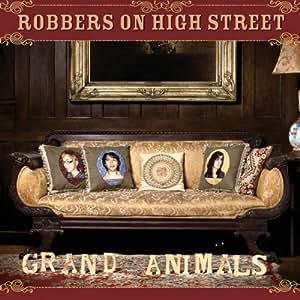 Grand Animals