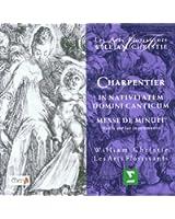 Charpentier : In Nativitatem Domini Jesu Christi - Messe de Minuit - Noëls pour les instruments