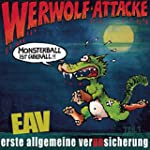 Werwolf-Attacke! (Monsterball ist �be...