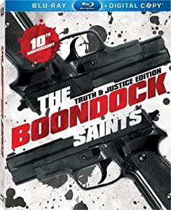 Boondock Saints [Blu-ray] [Import]