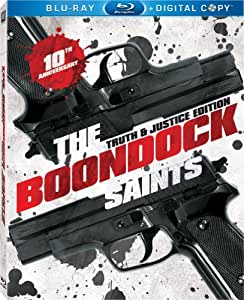The Boondock Saints (Truth & Justice Edition) [Blu-ray]